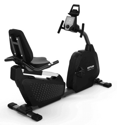 Bicycle ergometer KETTLER RIDE 300 R