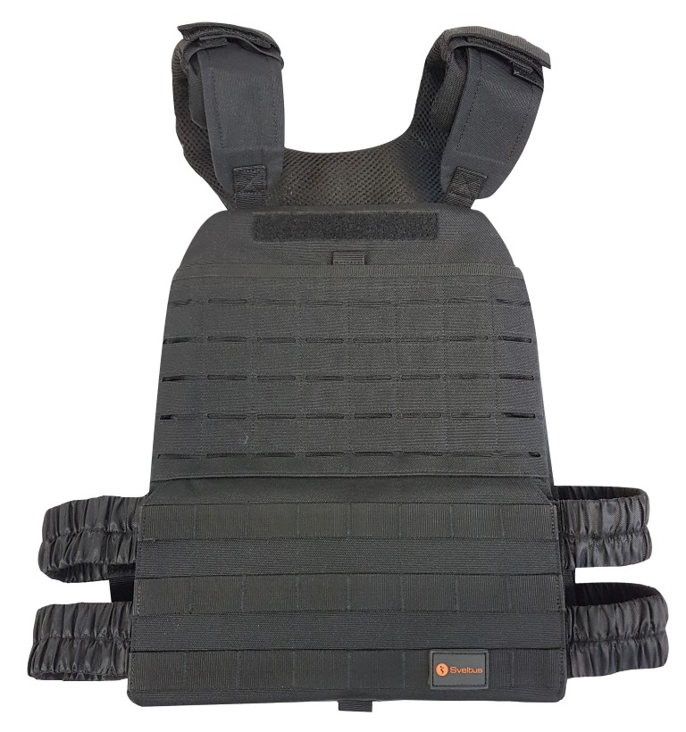 Weighted vest pro. SVELTUS 15 kg